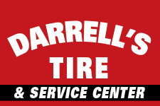 Darrell's Tire & Service Center logo